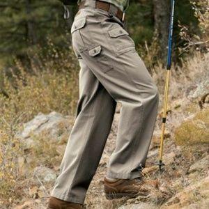 Cabela's Men's Size 36x34 Legendary 7-Pockets Hike